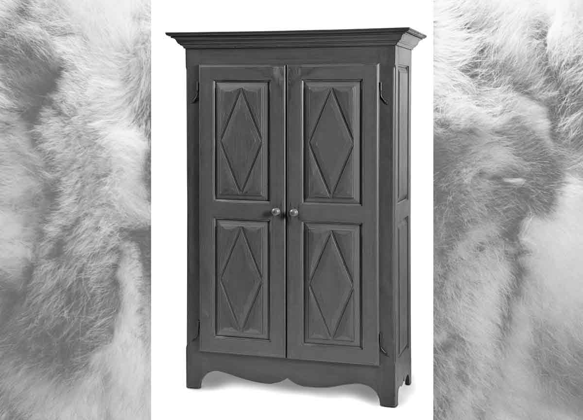 1 rustique 0020 7091 meubles sur mesure meubles hochelaga for Reproduction meuble design