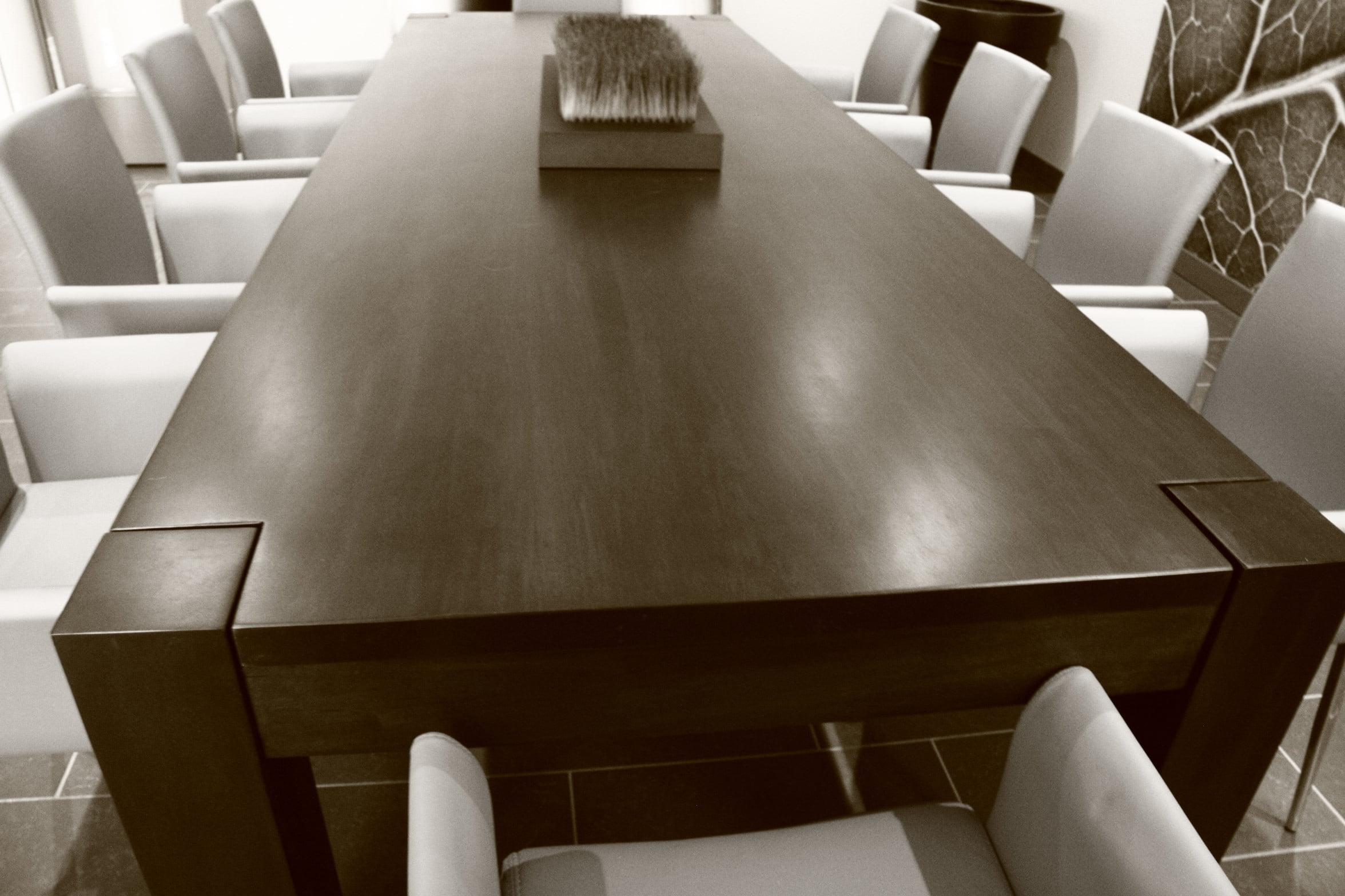 Table de travail paul 3 meubles sur mesure meubles for Meuble hochelaga montreal