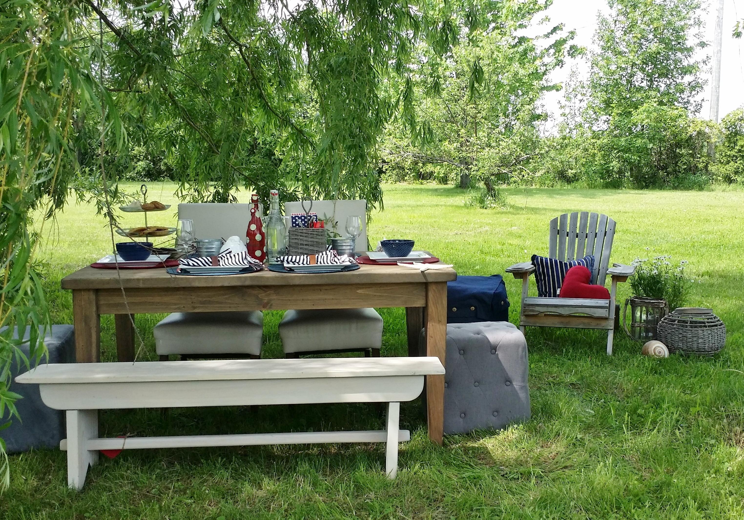 Reproduction meubles d 39 poque bois massif atelier for Meuble rustique montreal